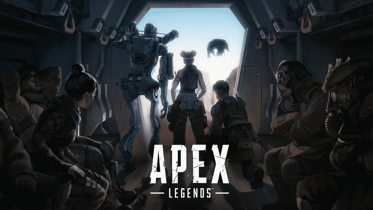 Apex Legends Season 8 Legend abilities leaked