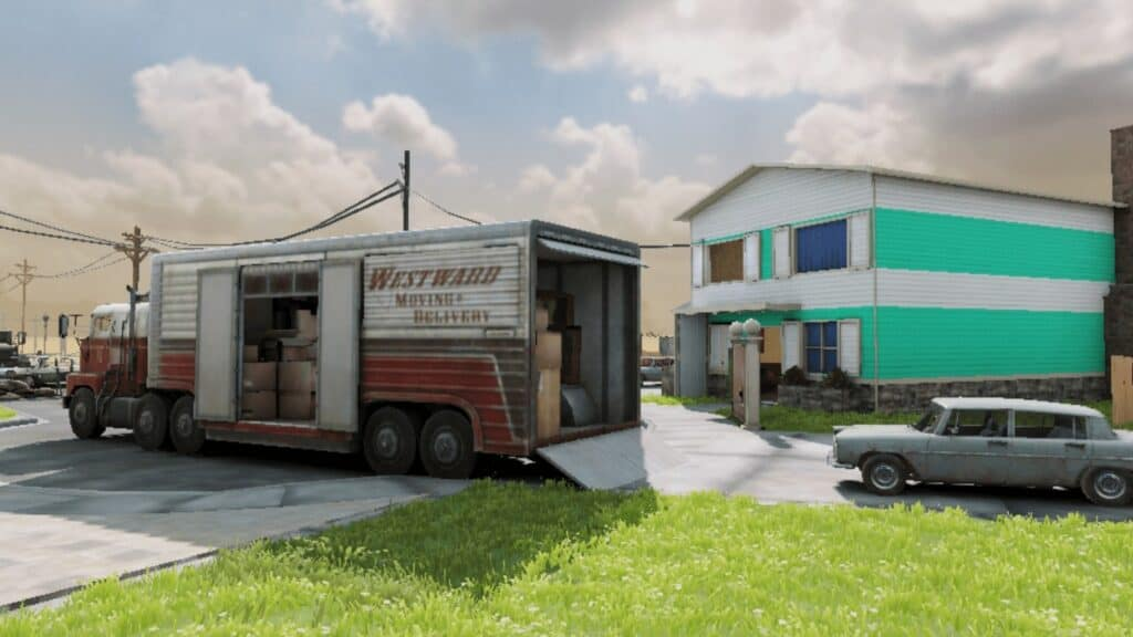Nuketown in COD Mobile