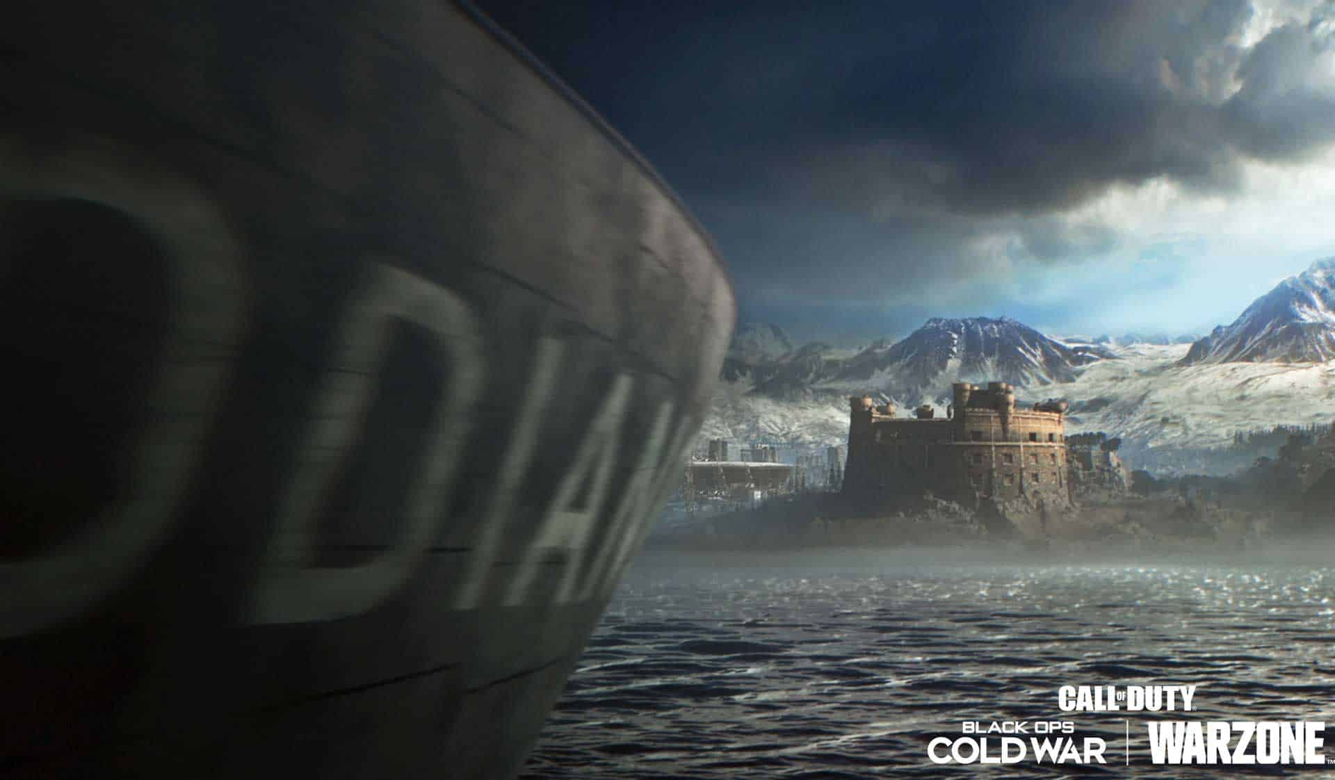 Guides – Get Yellow Card and Open Yellow Chest in COD Warzone Season 2