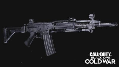 black ops cold war FARA 83