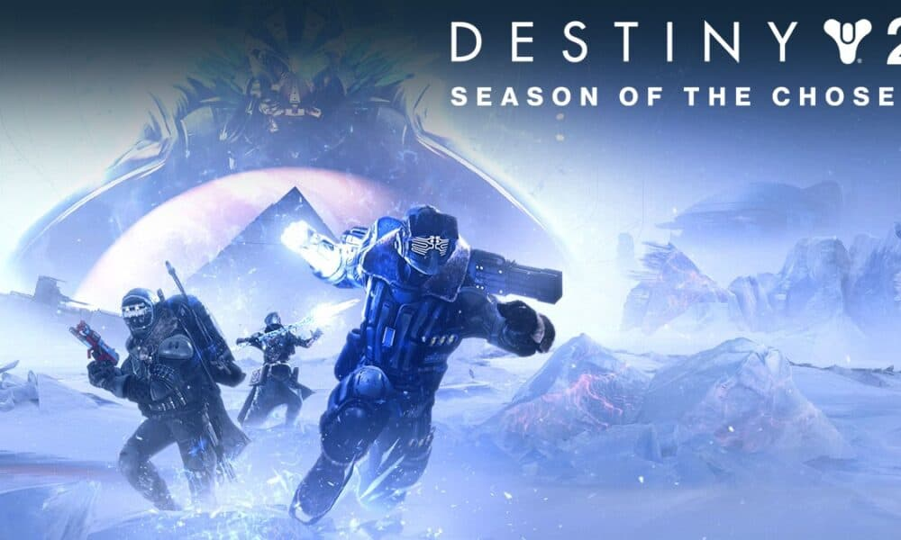 How to hit the 1310 max Power Level in Destiny 2 Season of the Chosen - CharlieINTEL.com
