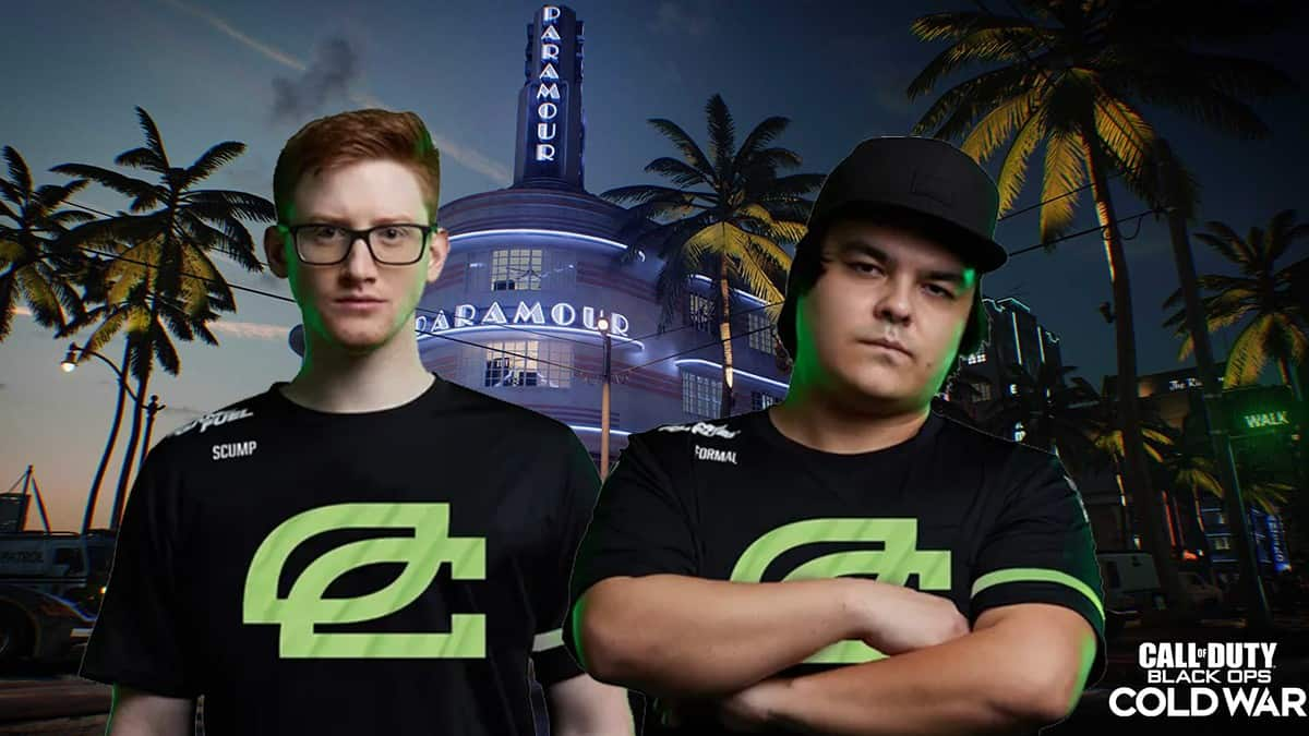 Scump and Formal bocw