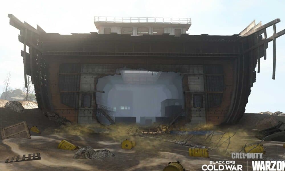 Warzone March 3 update patch notes: Cold War Suppressors fixed - CharlieINTEL.com