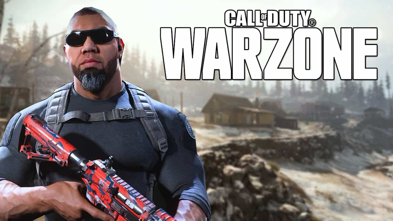 Call of Duty: Warzone best weapons