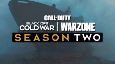 Call of Duty Warzone Season 2 Yellow Keycard Guide