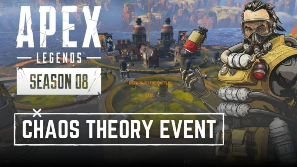apex legends season 8 chaos theory