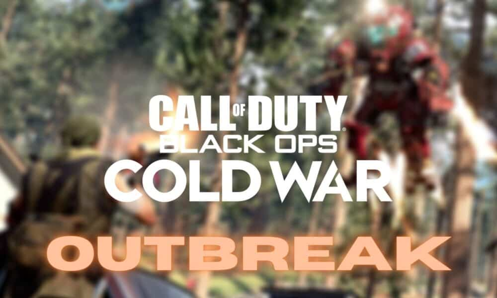 Top 7 tips to master Outbreak in Black Ops Cold War - CharlieINTEL.com