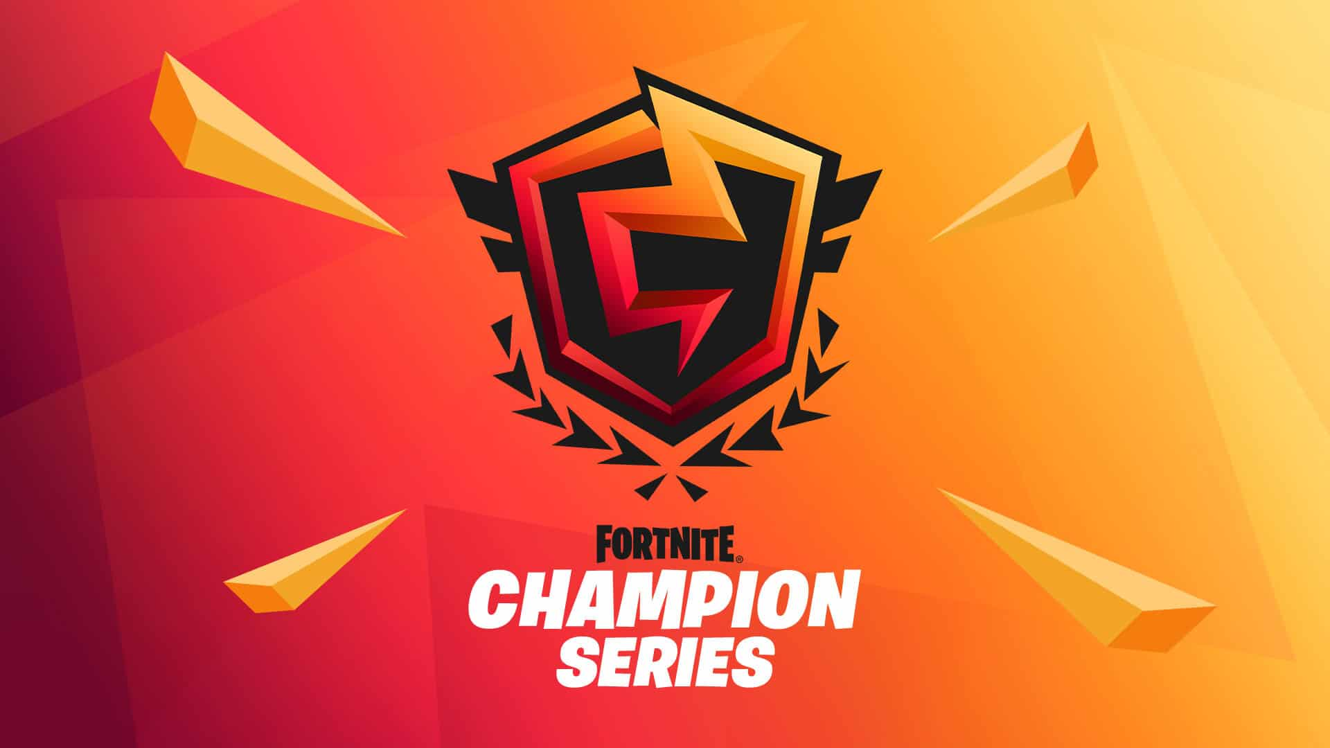 Fortnite Champion Series 2020, 2021