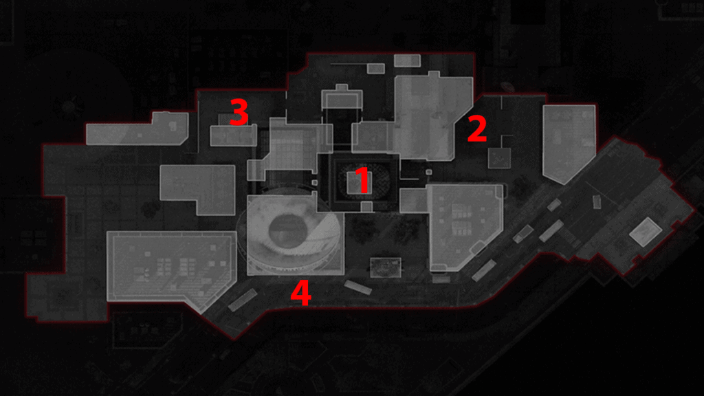 Moscow Hardpoint Rotations